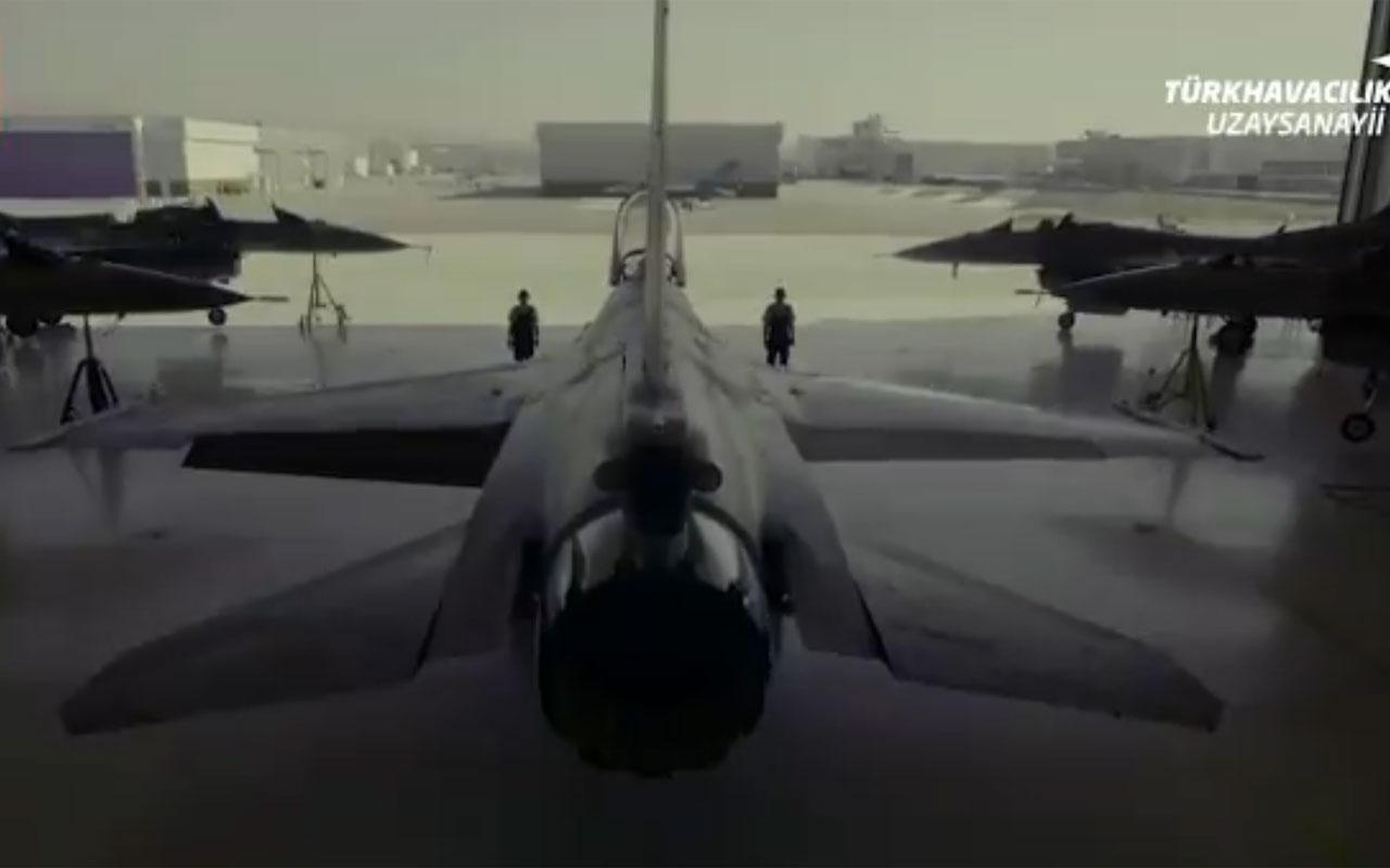 Savunma Sanayii Başkanı İsmail Demir: Türkiye F-16'larını güçlendiriyor