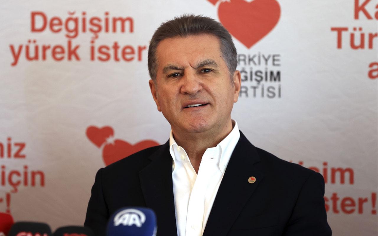 Mustafa Sarıgül'den Cumhur İttifakı'na katılacak mısınız? sorusuna net cevap!