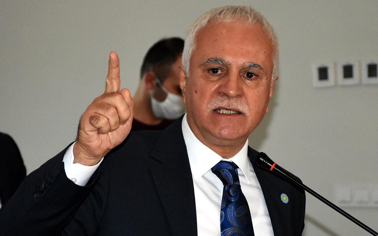 """İYİ Parti'li Koray Aydın'dan """"erken seçim"""" iddiası: Yakın bir gelecekte seçim olacak"""