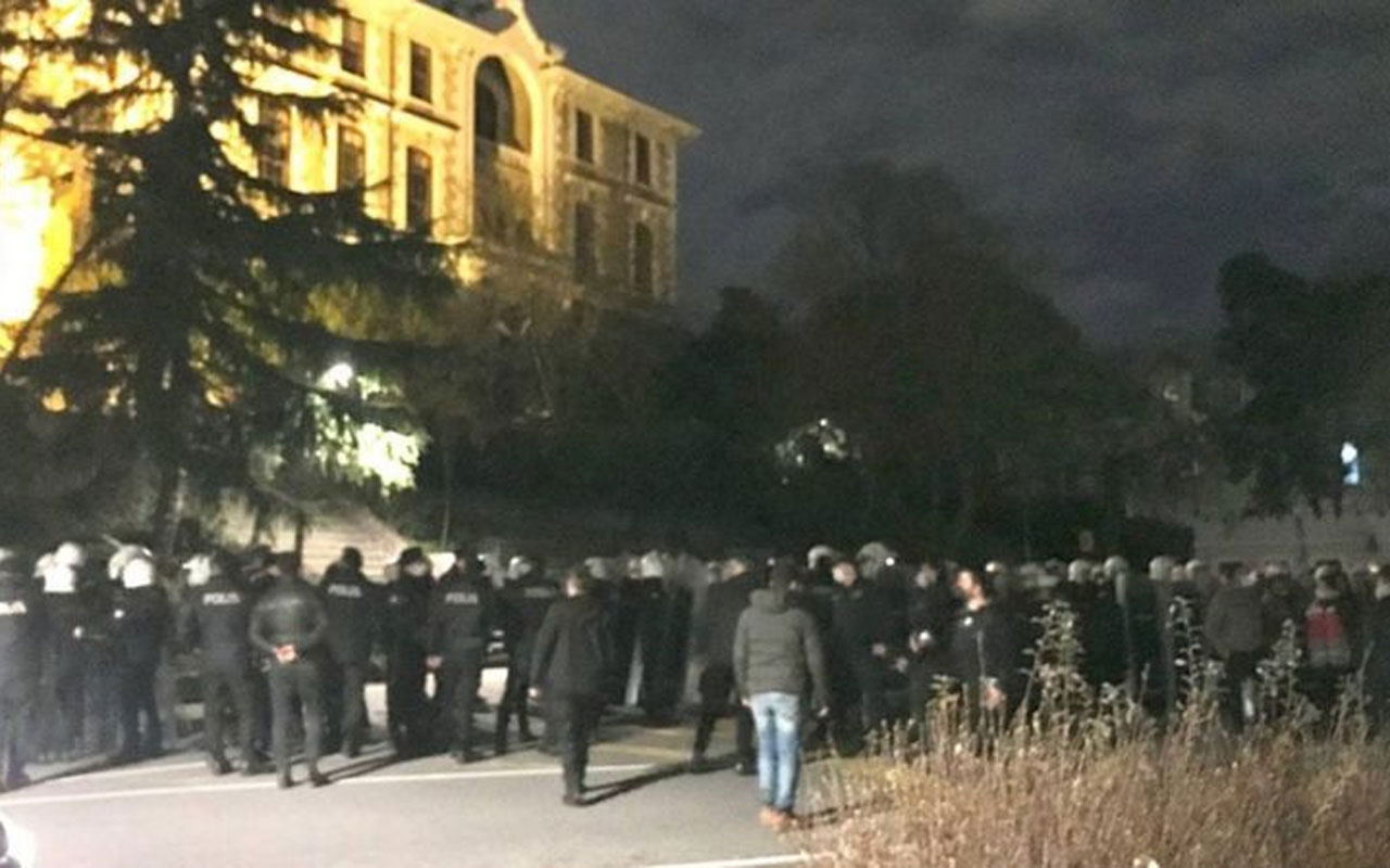 İstanbul Valiliği'nden o provokasyona açıklama