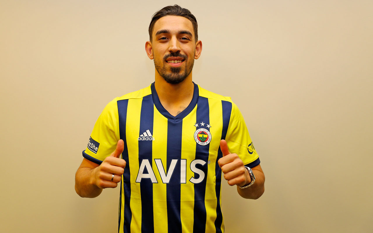 Fenerbahçe'den transferde milli operasyon!