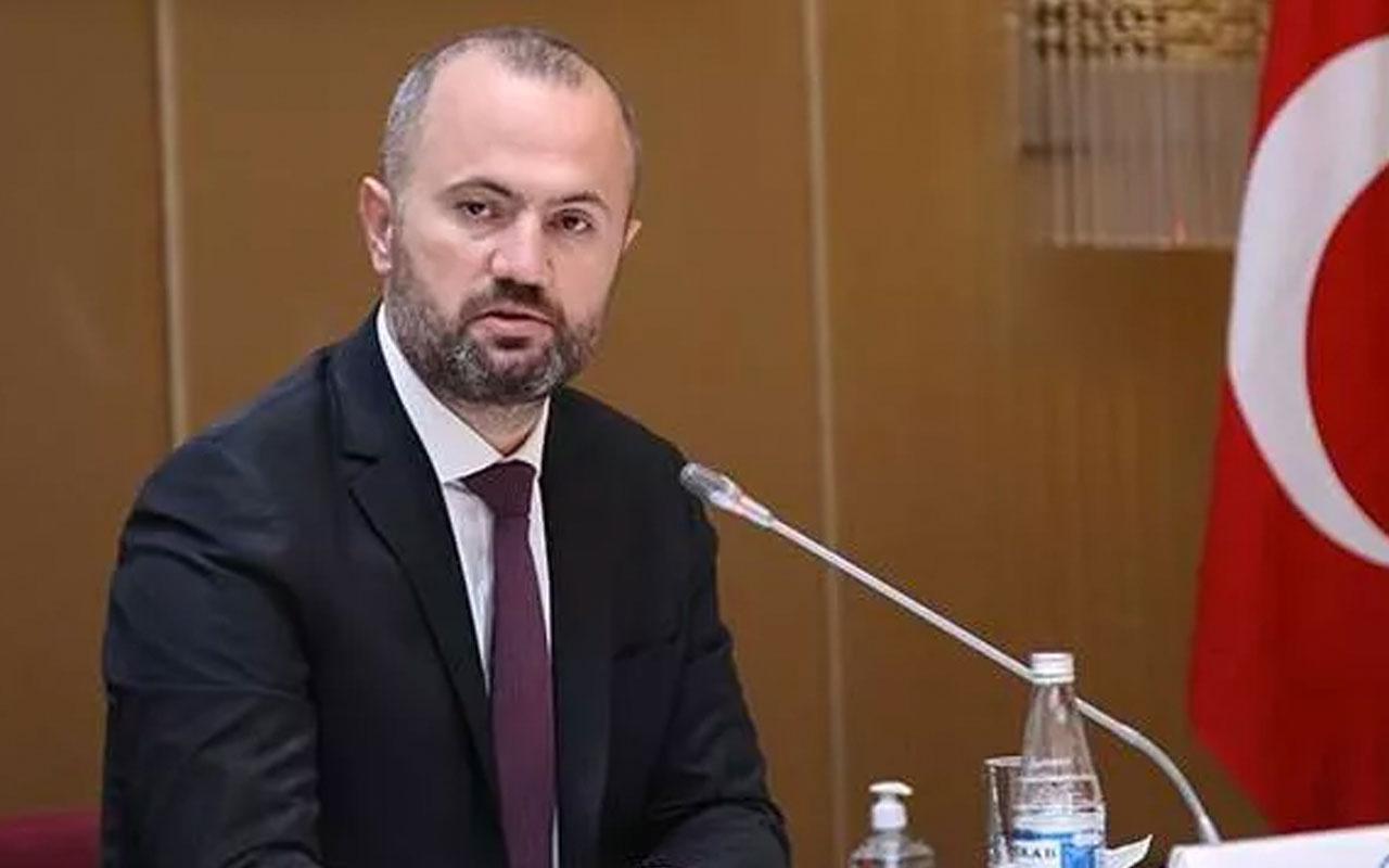 PTT Genel Müdürü Gülten'den PttAVM açıklaması! Uygun fiyatla hizmet veriyor