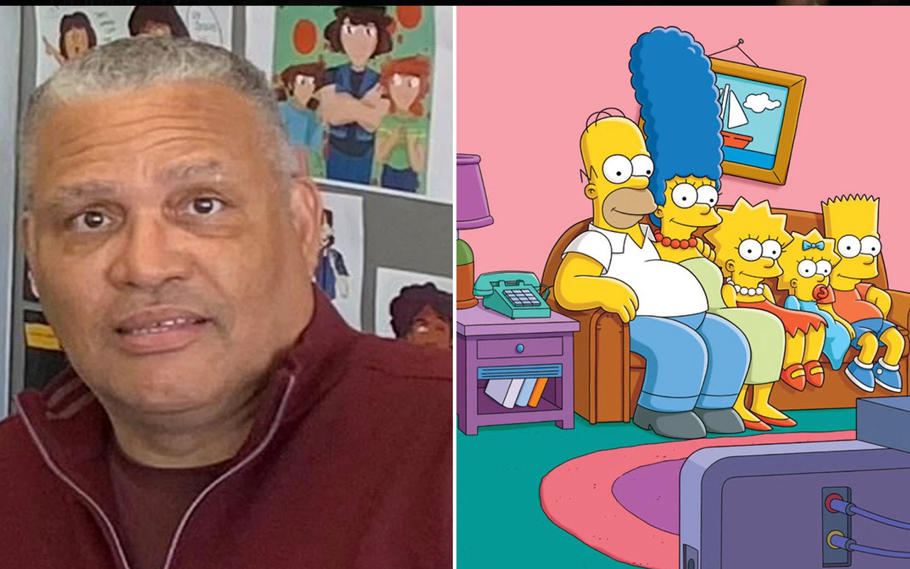 Simpsonlar kehanetleri bir bir tutuyordu! Marc Wilmore hayatını kaybetti