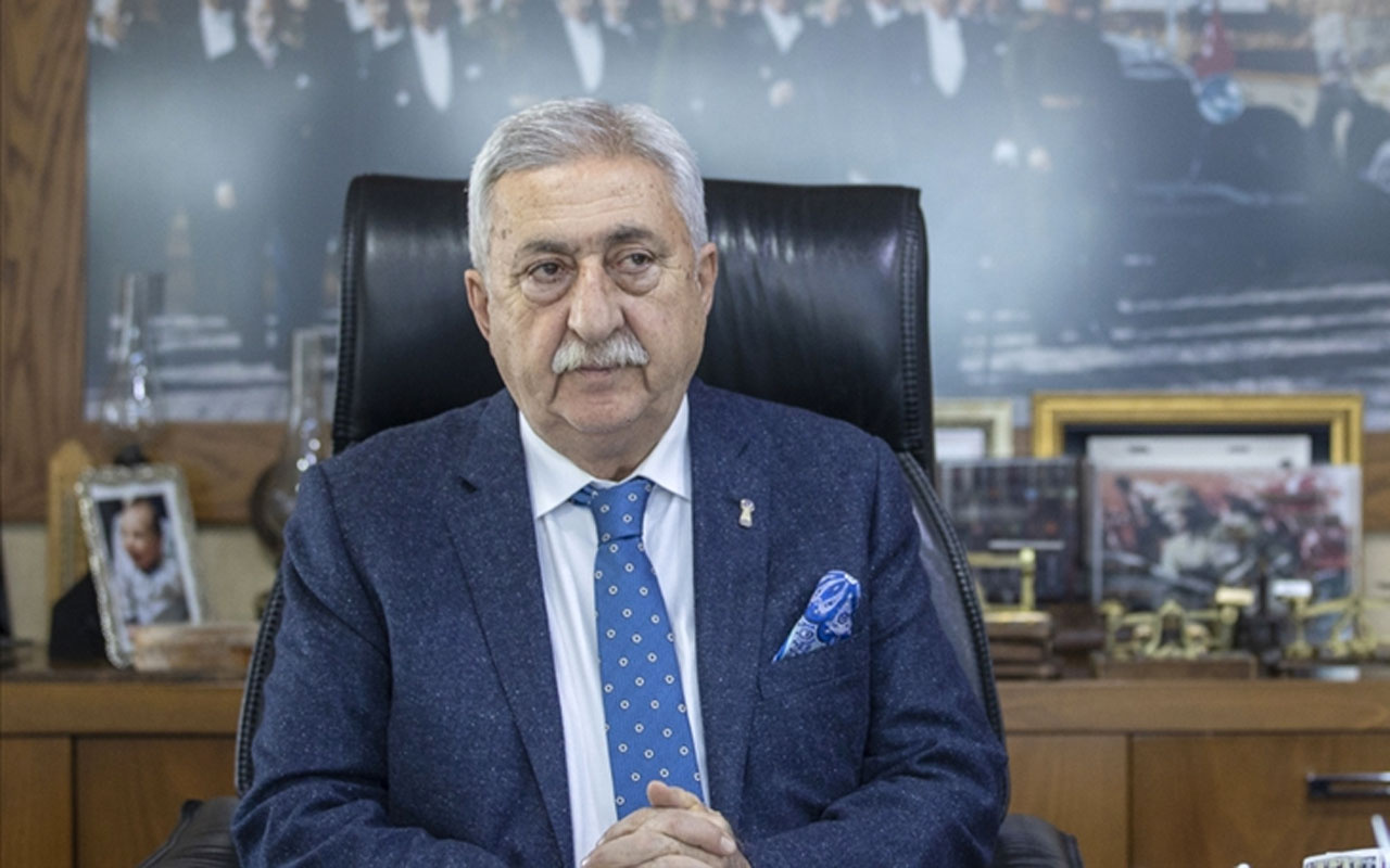 TESK Başkanı Bendevi Palandöken 'sahte yetkili servislere' karşı uyardı