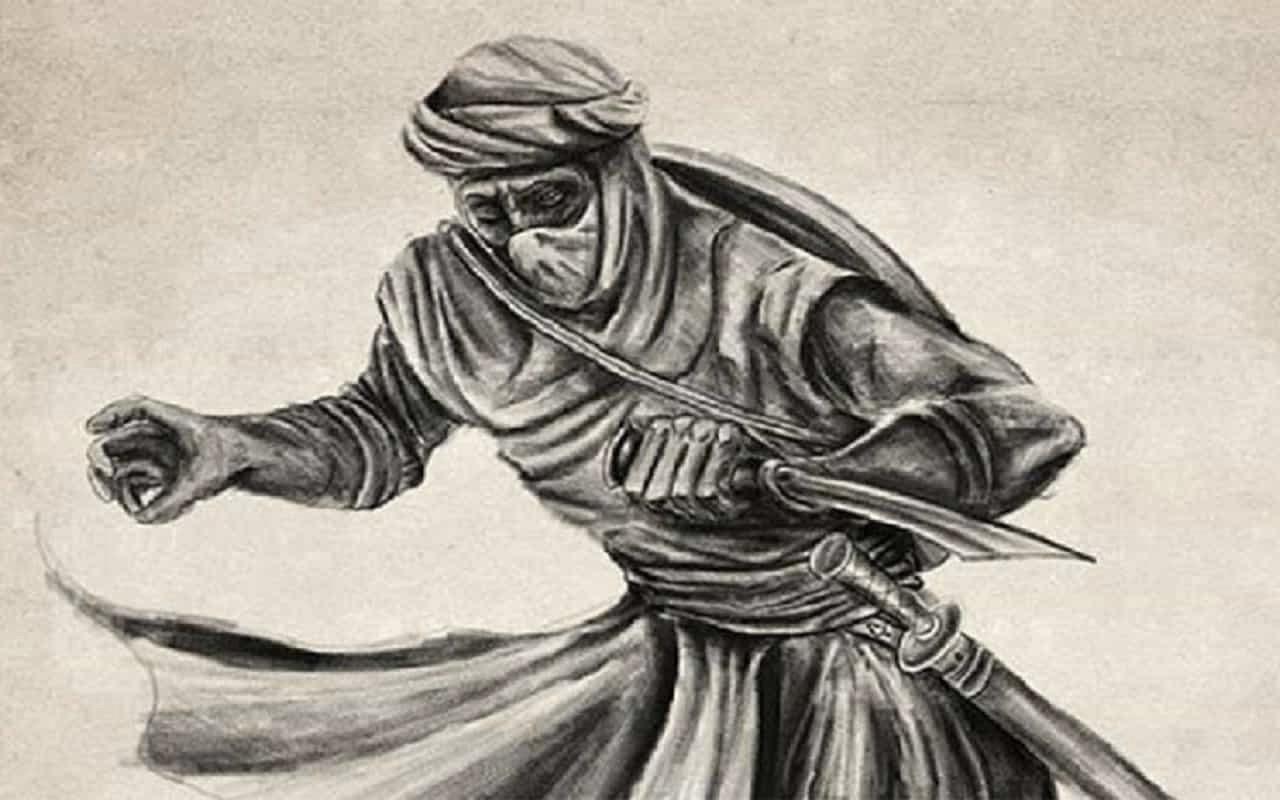 Hasan Sabbah Türk mü kimdir Hasan Sabbah ölümü ve sözleri