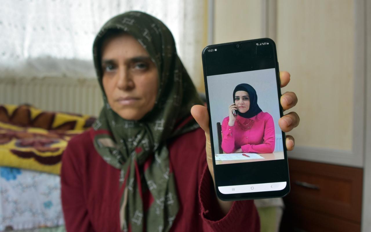 Karın ağrısıyla hastaneye gitmişti! Konya'da 45 yaşındaki kadının hayatı karardı