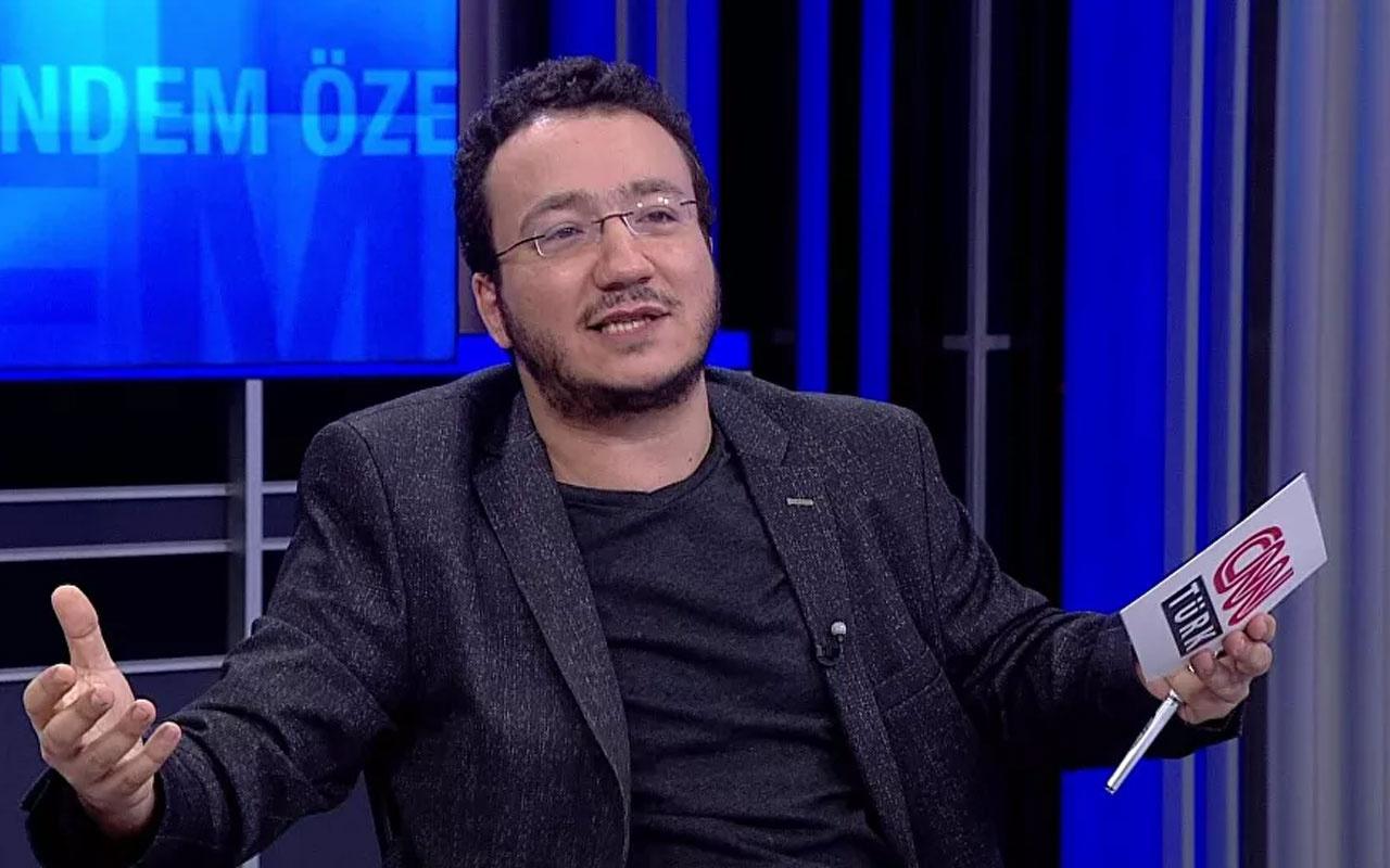 Oytun Erbaş TV programı sunacak! 'Koronavirüs Türklere bulaşmaz' demişti