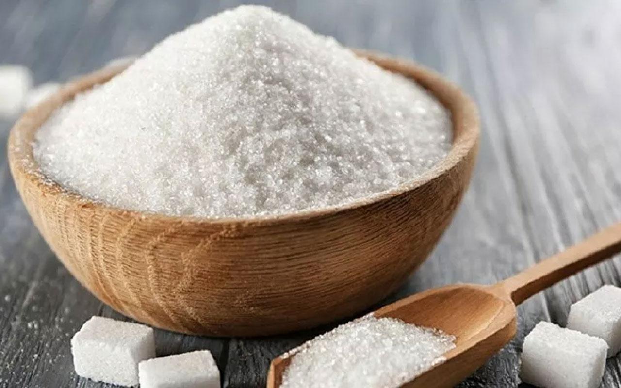 Nişasta bazlı şeker kotası yükseltildiği iddiasına açıklama