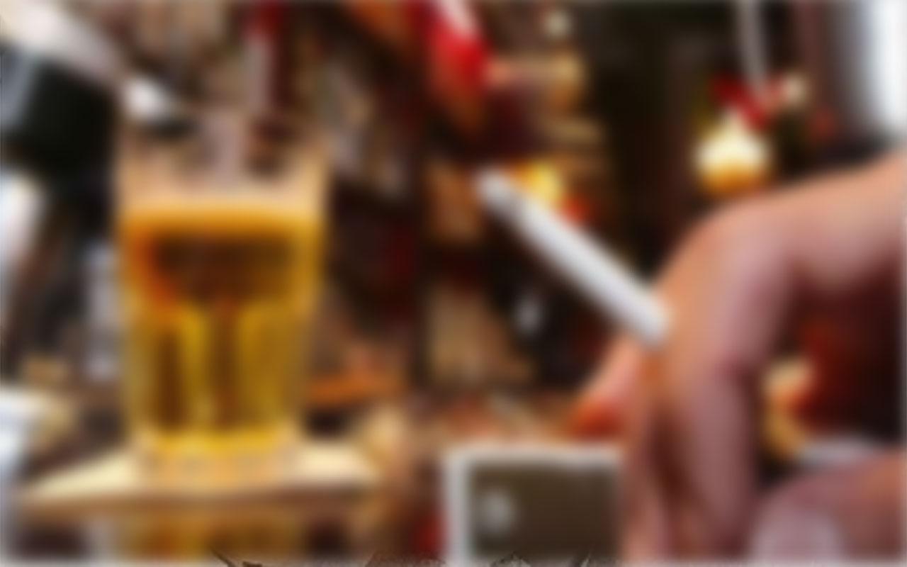Sigara ve alkole karşı yeni yasaklar geliyor! Cumhurbaşkanı Yardımcısı Fuat Oktay açıkladı