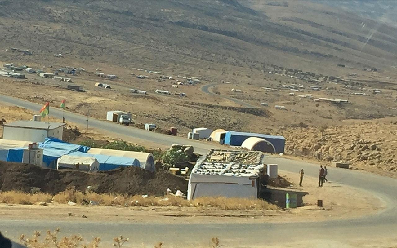 KDP'li isim Sincar'la ilgili Türkiye'ye kötü haberi verdi