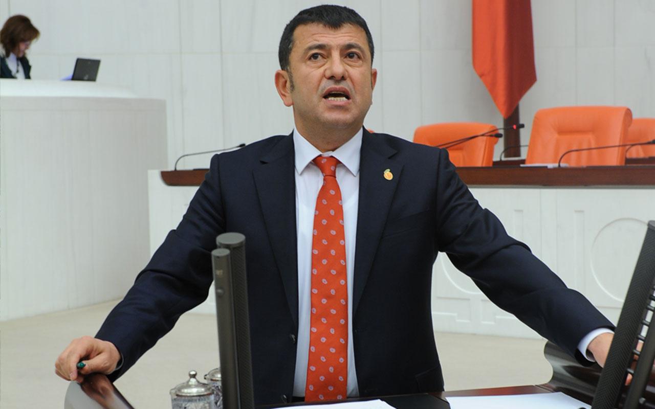CHP'li Veli Ağbaba: İşsizler iş aramaktan umudunu kesti, işverenler de artık işçi aramıyor