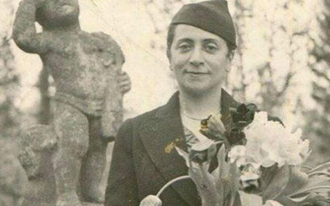 Google, Türkiye'nin ilk kadın doktoru Safiye Ali'yi unutmadı