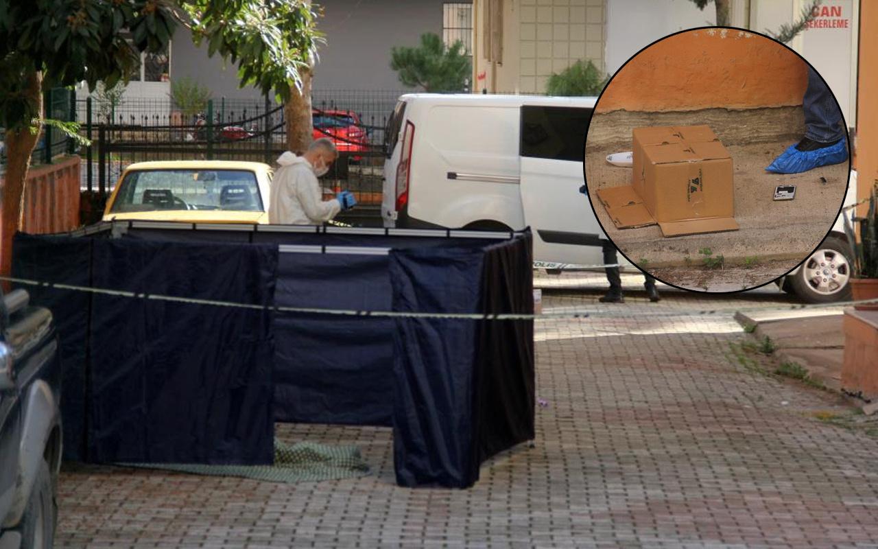 Adana'da 12. kattan düşen genç kız feci şekilde öldü! Geriye parçalanmış halde...