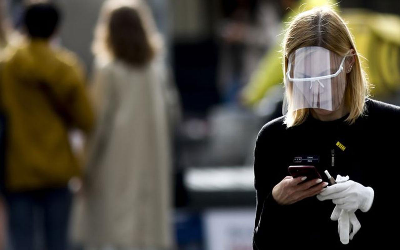 Dünya Sağlık Örgütü'nden iyi haber: Küresel Kovid-19 vakaları üst üste üç haftadır düşüşte