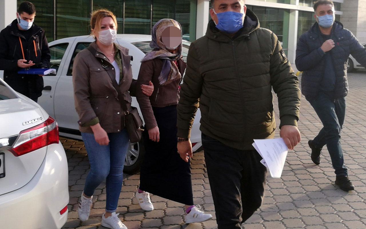Samsun'da 6 aydır aranıyordu! 16 yaşındaki kız 'özel ekip' tarafından bulundu