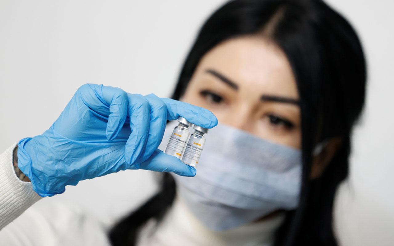 Çin'de 3 bin doz sahte Kovid-19 aşısı ele geçirildi