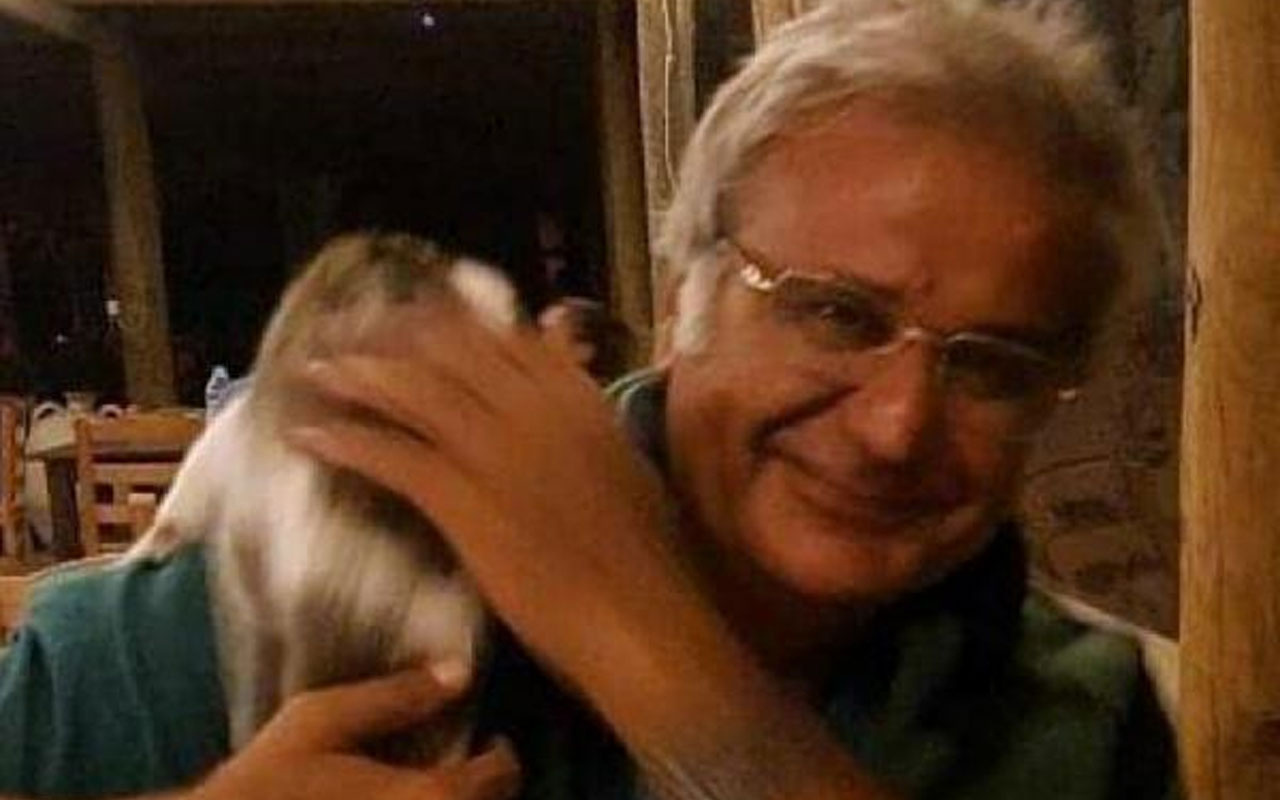 Marmara Üniversitesi öğretim üyesi Dr. Selahattin Akkuş evinde ölü bulundu