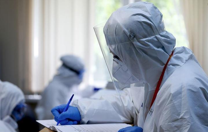 Mutasyonlu virüsle ilgili korkunç bilgiler! Daha bulaşıcı ve maske işe yaramıyor