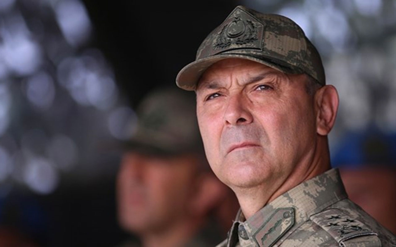 Darbe girişimi davasında ceza yağdı! Eski EDOK Komutanı Korgeneral Metin İyidil'e 12 yıl 6 ay