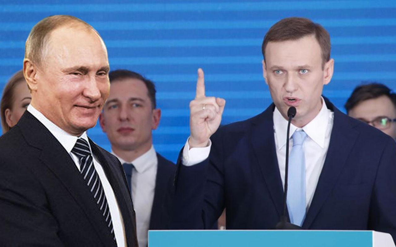 Aleksey Navalnıy'in cezası hapse çevrilecek mi? Duruşma başladı