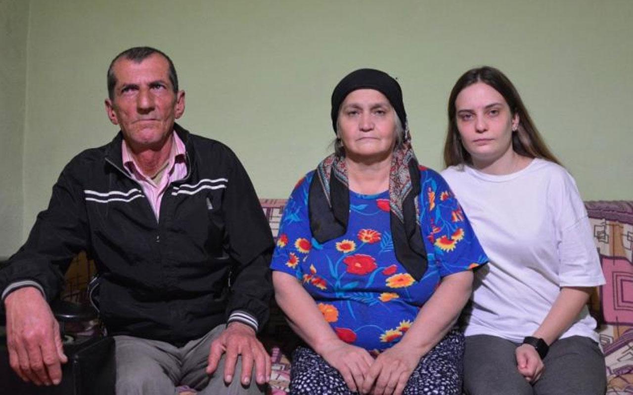 Yıllardır aradığı oğlunun Karabağ'da şehit düştüğünü öğrendi