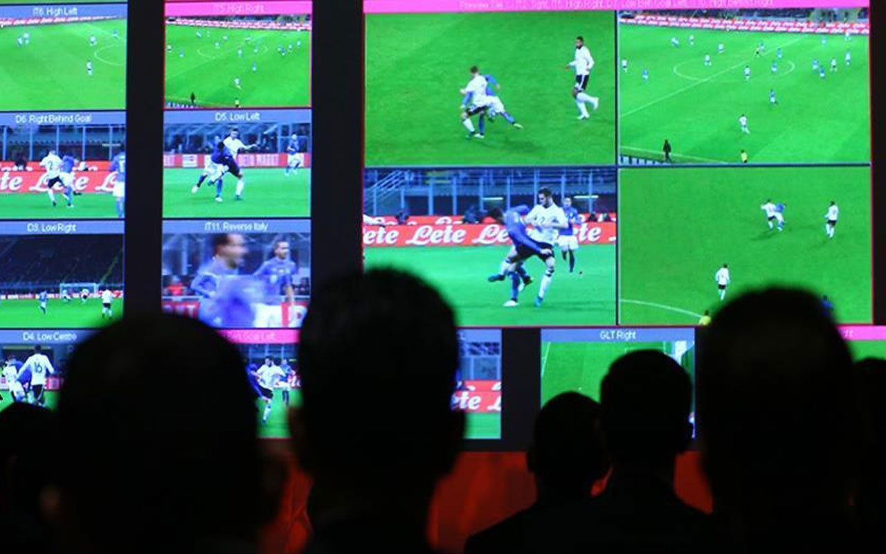 Trabzonspor, Galatasaray ve Beşiktaş maçlarının VAR hakemleri açıklandı