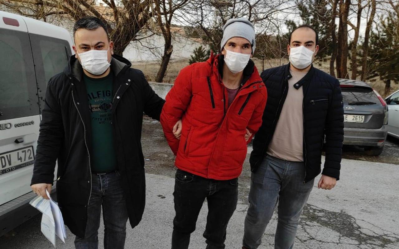 Yozgat'ta bir hasta istediği ilacı yazmayan doktoru darp etti