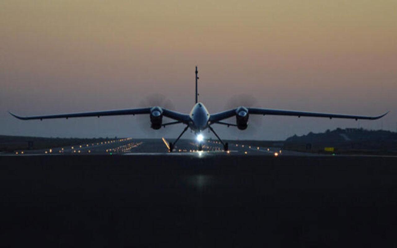 Selçuk Bayraktar'dan 'Akıncı' açıklaması: Son test uçuşları yapılıyor