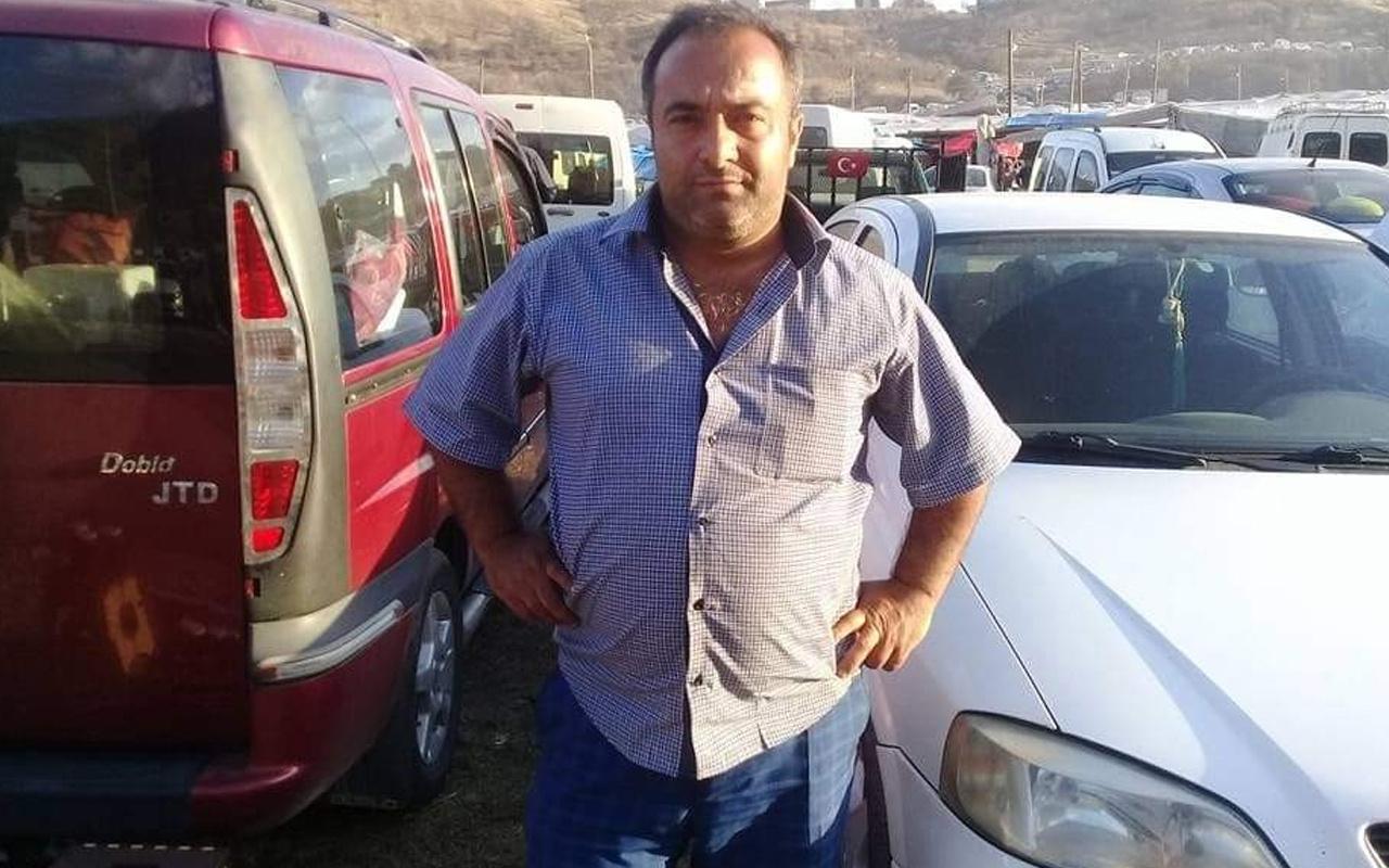 Zonguldak'ta karı temizlemek istemişti! 43 yaşındaki adam kurtarılamadı
