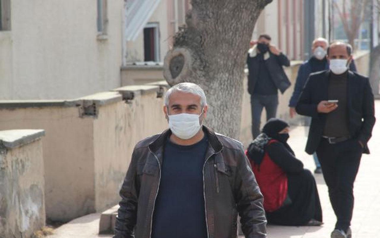 Haberler iyi! Diyarbakır'ın 120 bin nüfuslu ilçesi Bismil'de vaka sayısı sıfırlandı