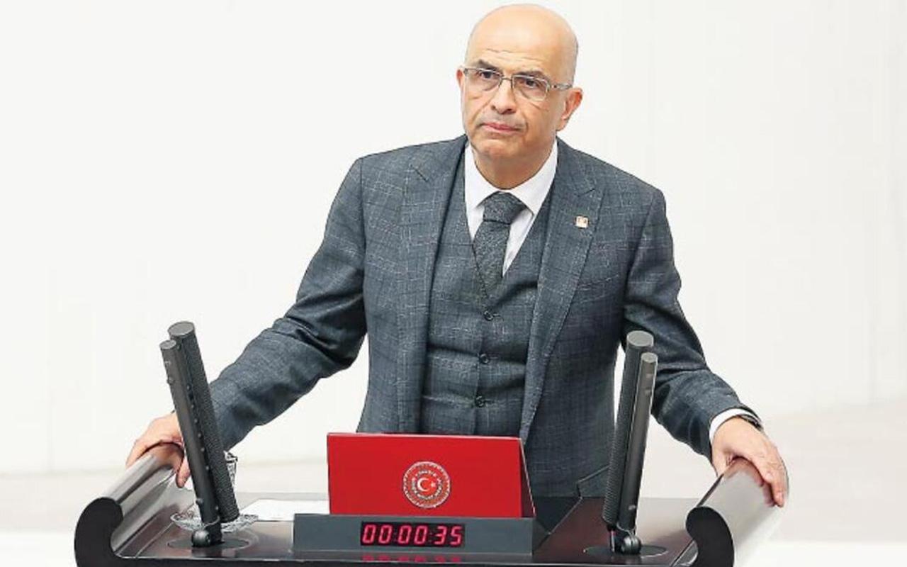 TBMM, AYM'nin 'Berberoğlu' hakkındaki gerekçeli kararını iade etti
