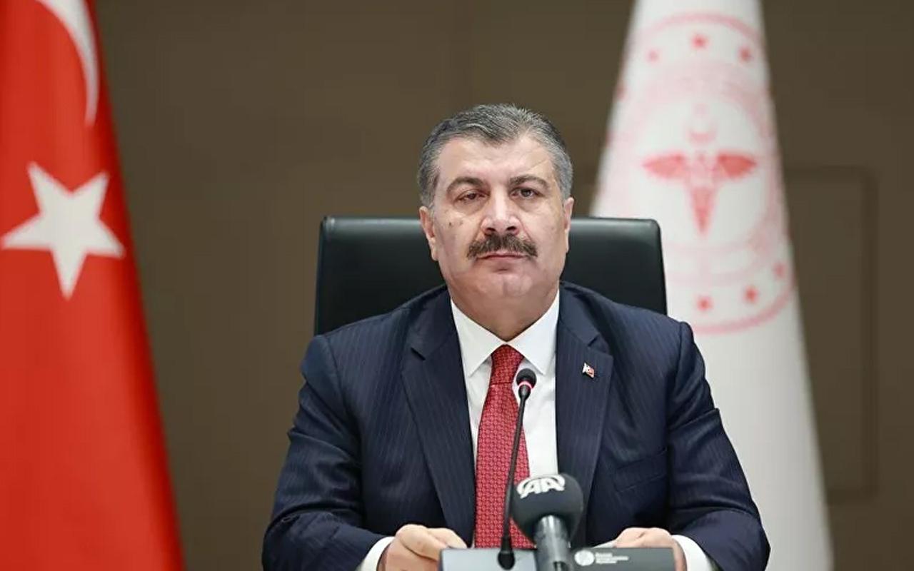 Türkiye'deki corona virüsü vaka ve ölü sayısında son durum (4 Şubat 2021)