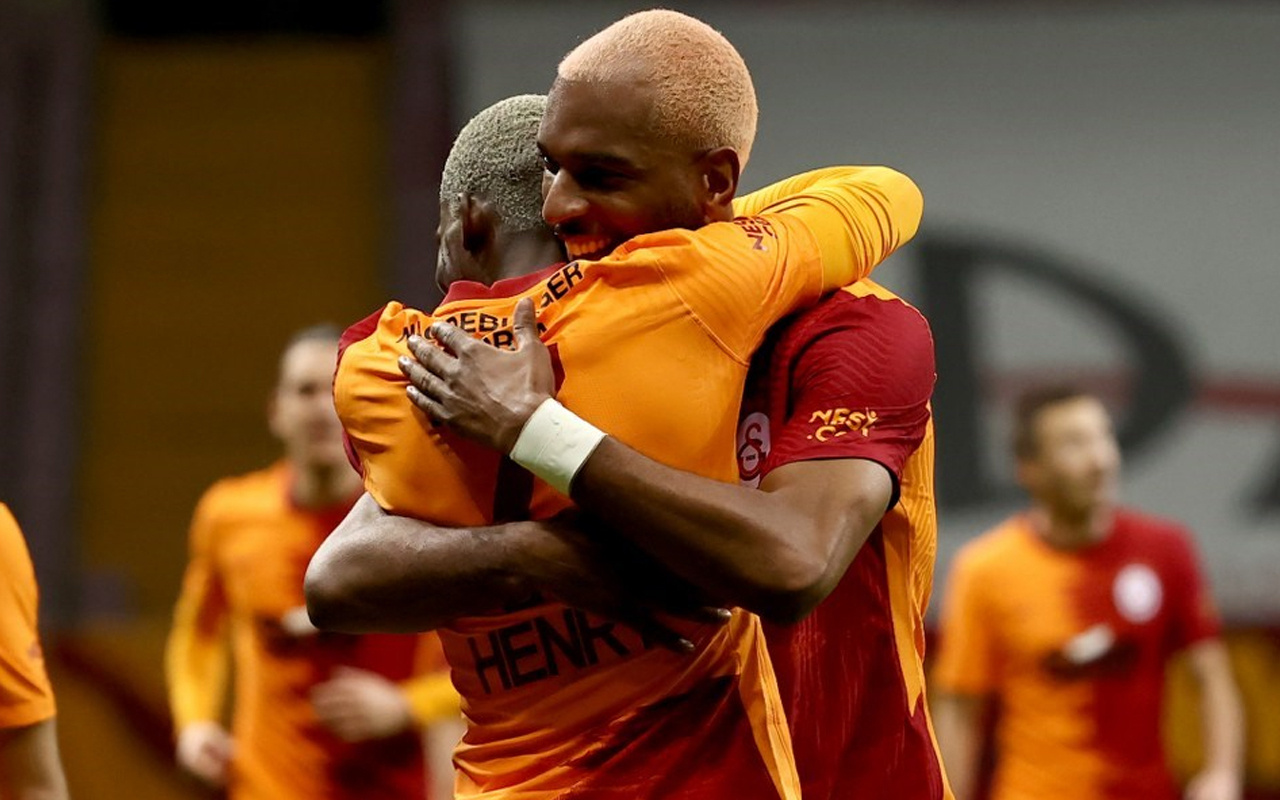 Galatasaray'dan transferde 10 milyon Euro kâr