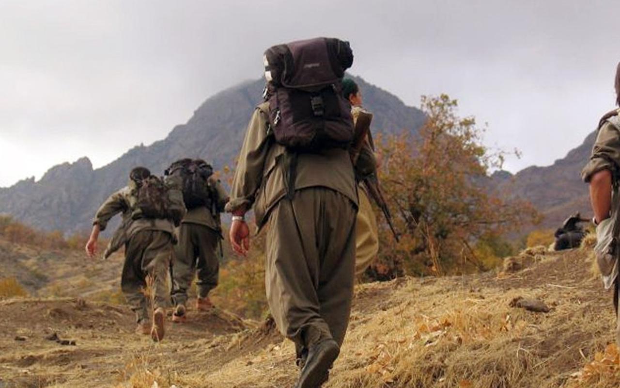 Kırmızı kategoride aranıyor! Terör örgütüne katılan 4 kıza tecavüz etti PKK ödüllendirdi
