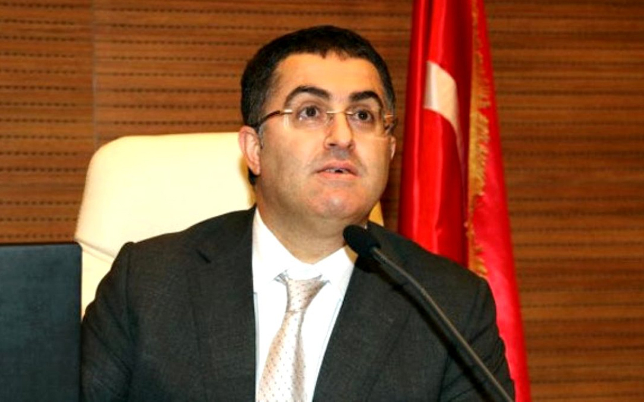 Prof. Dr. Erşan Şen'den kötü haber! Hastalığı ağır geçiriyor