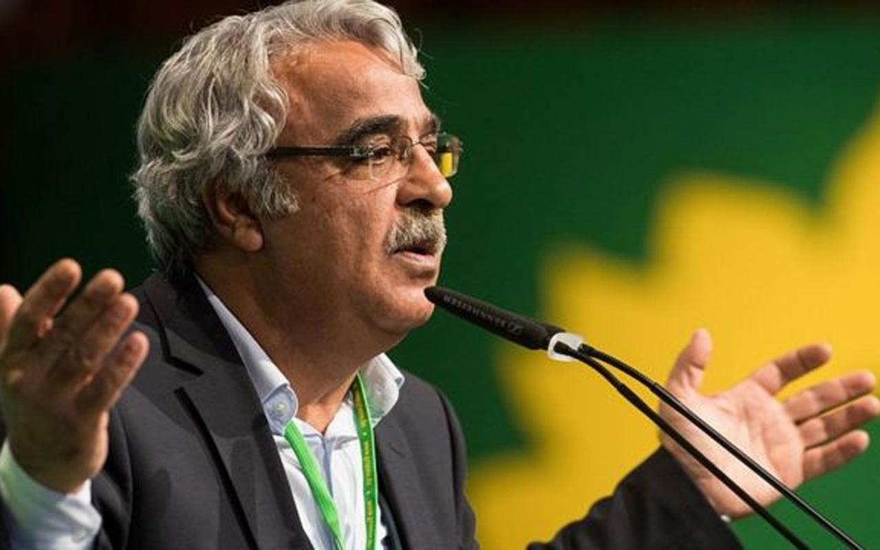 Ayhan Bilgen parti kuracak mı? HDP Eş Genel Başkanı Sancar'dan önemli açıklamalar
