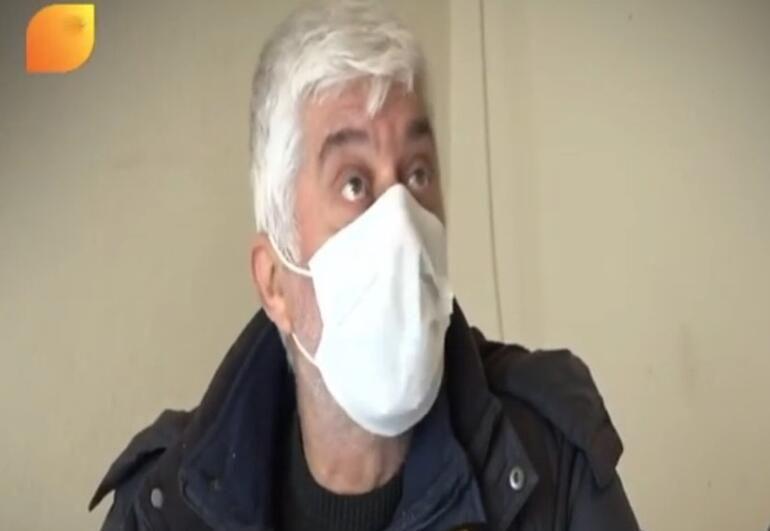 Üvey babasıyla başı dertte Ebru Destan gerçeği anlattı 'Seni öldüreceğim'