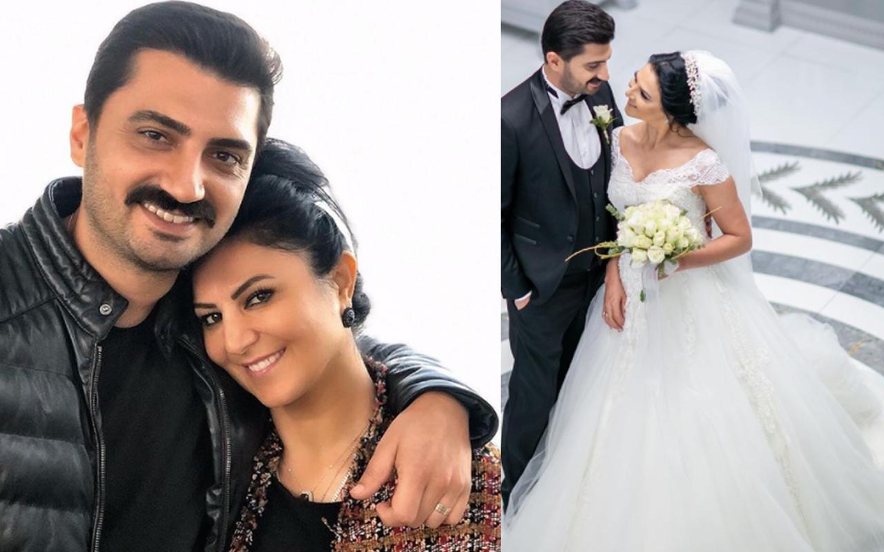 Ankaralı Ayşe Dinçer kiminle evli eşi Emre Ergen kimdir?