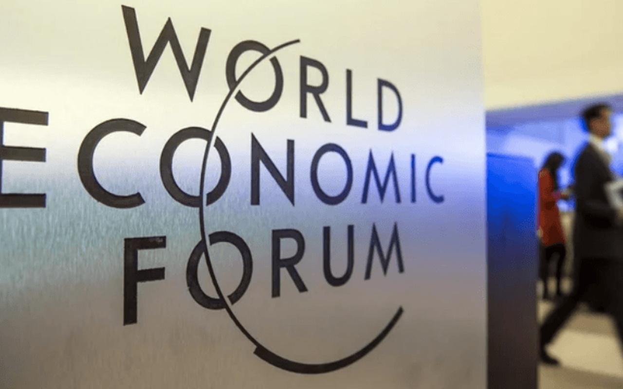 Davos Zirvesi'ne salgın nedeniyle bir kez daha ertelendi