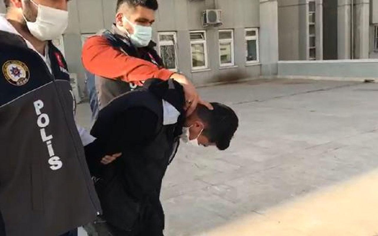 Ankara'da sahte polis 4 yaşlıyı FETÖ yalanıyla milyonlarca lira dolandırdı