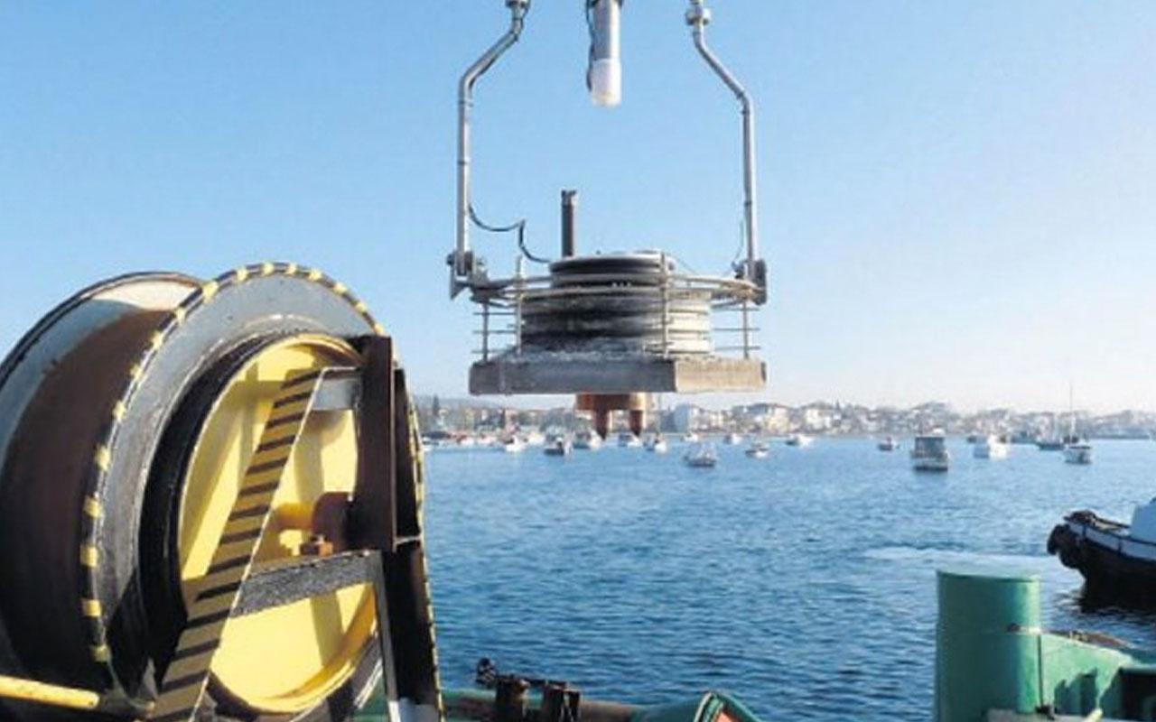 Kandilli Rasathanesi'nin Marmara'daki deprem ölçüm cihazları çalındı