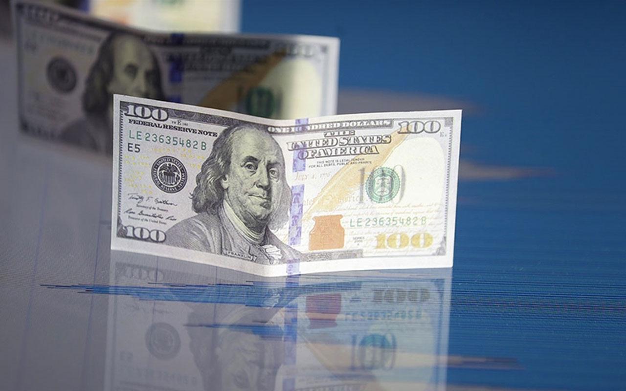 Citigroup dolar/TL tahminini açıkladı dolar bakın ne kadar olacak