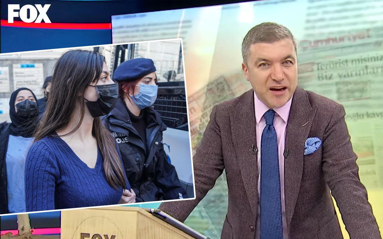 İsmail Küçükkaya'nın Boğaziçi Üniversitesi Rektörü Melih Bulu iddiası bomba