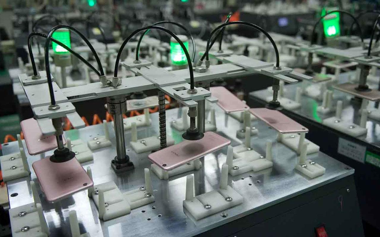 Teknoloji devi Xiaomi Avcılar'da akıllı telefon fabrikası kuruyor! 30 milyon dolarlık yatırım