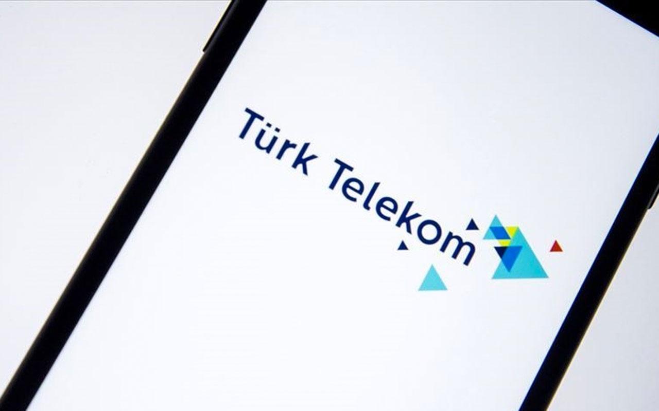 Türk Telekom'dan son 12 yılın en yüksek büyüme performansı