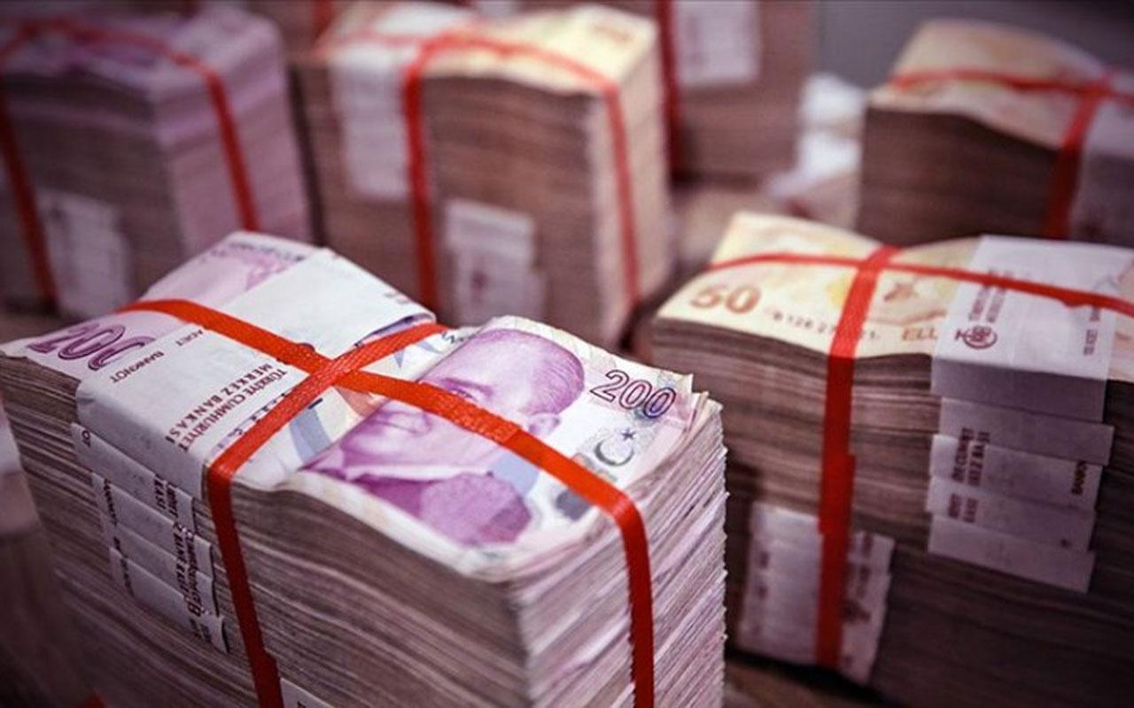 Erdoğan'ın döviz ve altın çağrısı karşılık buldu! 6 günde rekor dolar satışı