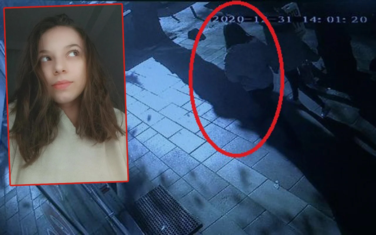 Tokat'ta 17 yaşındaki Büşra'yı öldüren mermi tutuklu kişinin silahından çıkmış