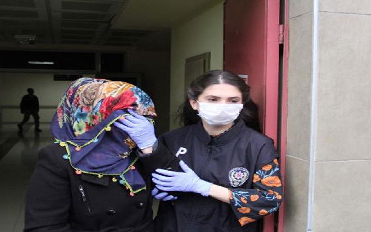 Kayseri'de apartmanda 'domuz yağı ile büyü' soruşturmasında takipsizlik