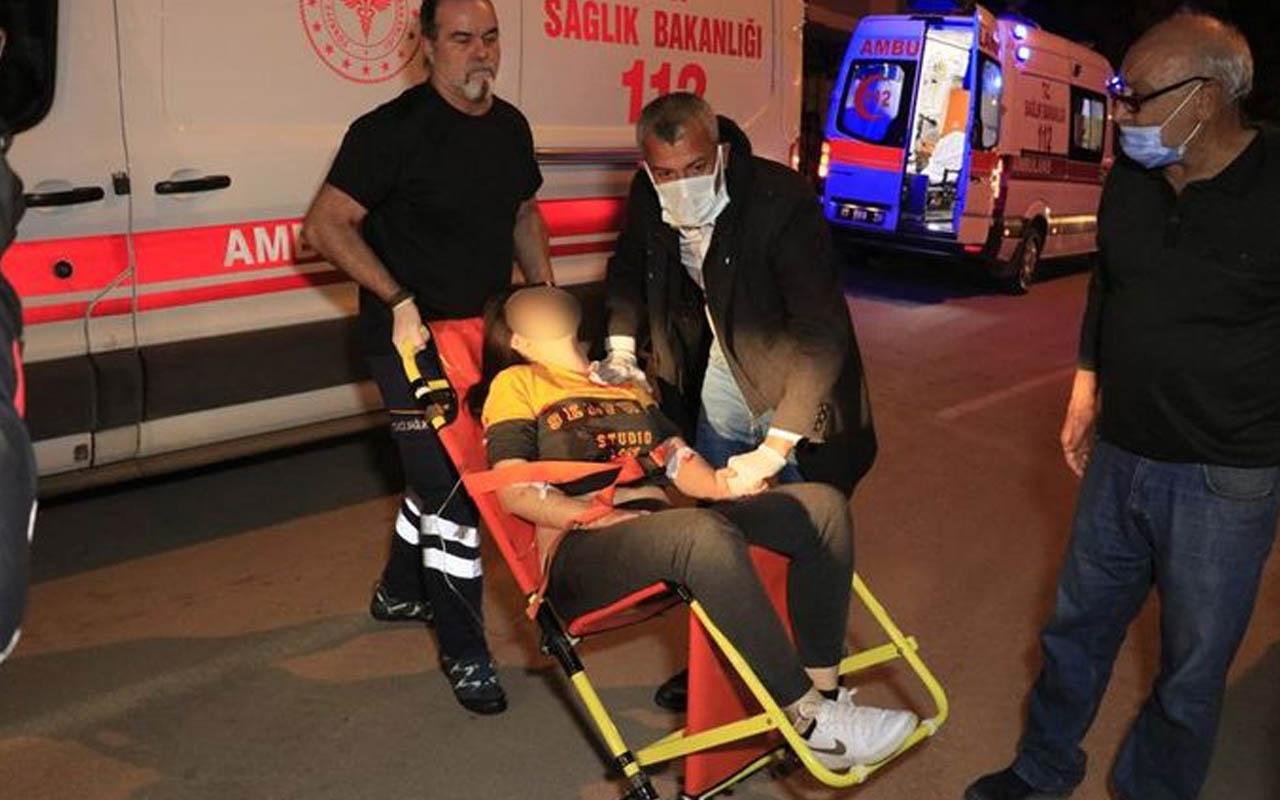Adana'da barışma teklifi reddedilince gözü döndü! 2 ölü 2 yaralı