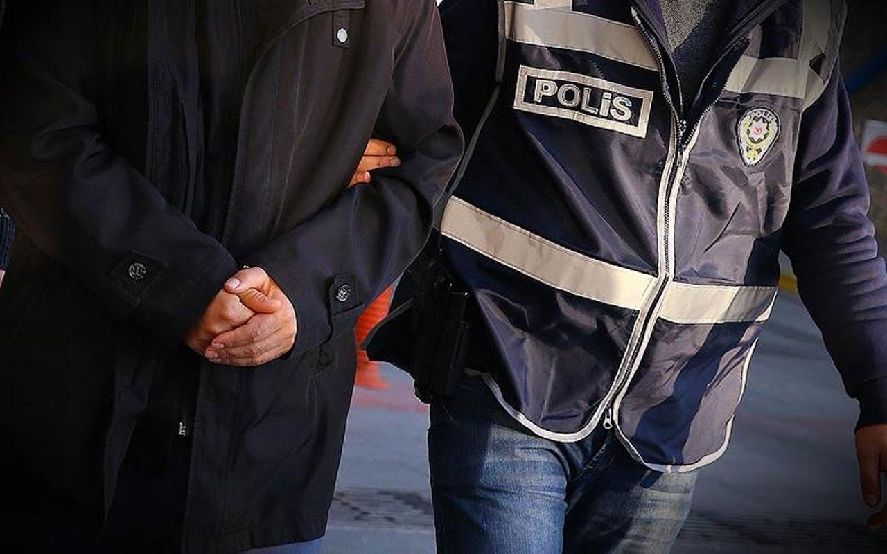 Muğla'da firari FETÖ hükümlüsü yakalandı